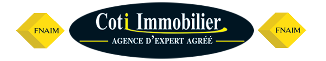 COTI IMMOBILIER